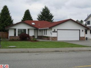 Photo 1: 20095 50TH AV in Langley: Langley City House for sale : MLS®# F1113620