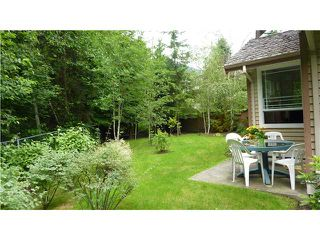 "Photo 9: # 23 1506 EAGLE MOUNTAIN DR in Coquitlam: Westwood Plateau Condo for sale in ""RIVERROCK"" : MLS®# V899738"