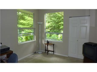 "Photo 8: # 23 1506 EAGLE MOUNTAIN DR in Coquitlam: Westwood Plateau Condo for sale in ""RIVERROCK"" : MLS®# V899738"