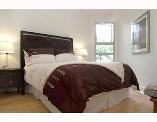 "Photo 8: 115 1823 W 7TH Avenue in Vancouver: Kitsilano Condo for sale in ""CARNEGIE"" (Vancouver West)  : MLS®# V663366"