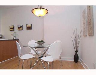 "Photo 4: 115 1823 W 7TH Avenue in Vancouver: Kitsilano Condo for sale in ""CARNEGIE"" (Vancouver West)  : MLS®# V663366"