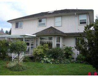"Photo 10: 16205 110TH Avenue in Surrey: Fraser Heights House for sale in ""FRASER HEIGHTS"" (North Surrey)  : MLS®# F2722605"