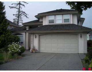 "Photo 1: 16205 110TH Avenue in Surrey: Fraser Heights House for sale in ""FRASER HEIGHTS"" (North Surrey)  : MLS®# F2722605"