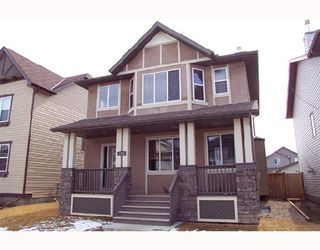Photo 1: 121 ELGIN Manor SE in CALGARY: McKenzie Towne Residential Detached Single Family for sale (Calgary)  : MLS®# C3317856