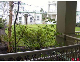 "Photo 7: 124 15268 105TH Avenue in Surrey: Guildford Condo for sale in ""Georgian Gardens"" (North Surrey)  : MLS®# F2808634"