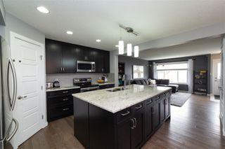 Photo 3: 16027 12 Avenue in Edmonton: Zone 56 House for sale : MLS®# E4165370