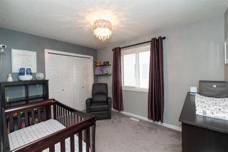 Photo 20: 16027 12 Avenue in Edmonton: Zone 56 House for sale : MLS®# E4165370