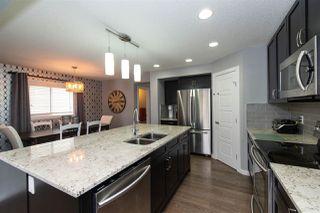 Photo 6: 16027 12 Avenue in Edmonton: Zone 56 House for sale : MLS®# E4165370
