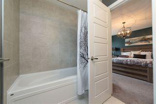 Photo 17: 16027 12 Avenue in Edmonton: Zone 56 House for sale : MLS®# E4165370
