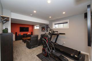 Photo 23: 16027 12 Avenue in Edmonton: Zone 56 House for sale : MLS®# E4165370