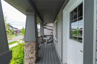 Photo 2: 16027 12 Avenue in Edmonton: Zone 56 House for sale : MLS®# E4165370