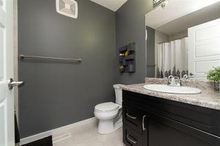 Photo 21: 16027 12 Avenue in Edmonton: Zone 56 House for sale : MLS®# E4165370