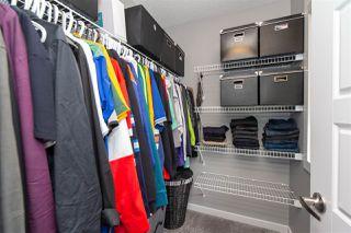 Photo 18: 16027 12 Avenue in Edmonton: Zone 56 House for sale : MLS®# E4165370