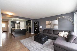 Photo 10: 16027 12 Avenue in Edmonton: Zone 56 House for sale : MLS®# E4165370