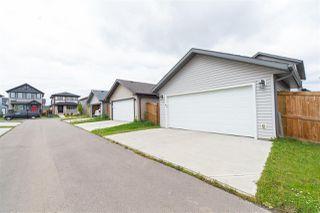 Photo 27: 16027 12 Avenue in Edmonton: Zone 56 House for sale : MLS®# E4165370