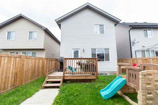 Photo 25: 16027 12 Avenue in Edmonton: Zone 56 House for sale : MLS®# E4165370