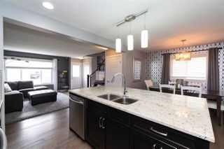 Photo 7: 16027 12 Avenue in Edmonton: Zone 56 House for sale : MLS®# E4165370