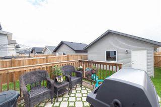 Photo 26: 16027 12 Avenue in Edmonton: Zone 56 House for sale : MLS®# E4165370