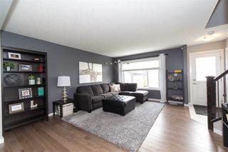 Photo 8: 16027 12 Avenue in Edmonton: Zone 56 House for sale : MLS®# E4165370