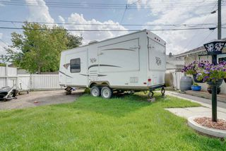 Photo 30: 15215 87 Avenue in Edmonton: Zone 22 House for sale : MLS®# E4165600