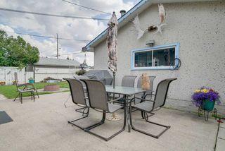 Photo 27: 15215 87 Avenue in Edmonton: Zone 22 House for sale : MLS®# E4165600
