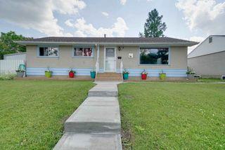 Photo 1: 15215 87 Avenue in Edmonton: Zone 22 House for sale : MLS®# E4165600