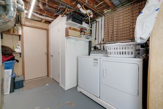 Photo 23: 15215 87 Avenue in Edmonton: Zone 22 House for sale : MLS®# E4165600