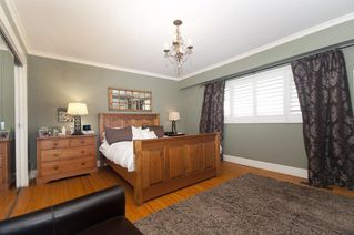 Photo 15:  in Vancouver: Home for sale : MLS®# v863142