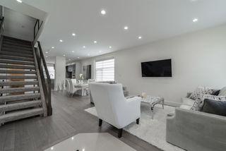 Photo 5: 14041 101A Avenue in Edmonton: Zone 11 House for sale : MLS®# E4168649