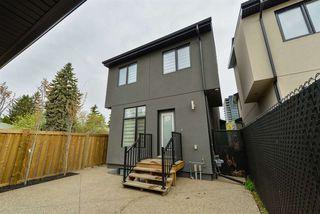 Photo 28: 14041 101A Avenue in Edmonton: Zone 11 House for sale : MLS®# E4168649