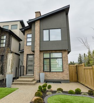 Photo 2: 14041 101A Avenue in Edmonton: Zone 11 House for sale : MLS®# E4168649