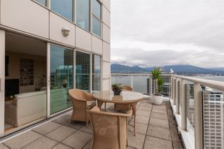 "Photo 17: 2602 837 W HASTINGS Street in Vancouver: Downtown VW Condo for sale in ""Terminal City Club Tower"" (Vancouver West)  : MLS®# R2396501"