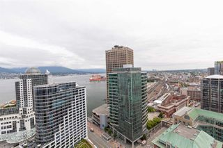 "Photo 19: 2602 837 W HASTINGS Street in Vancouver: Downtown VW Condo for sale in ""Terminal City Club Tower"" (Vancouver West)  : MLS®# R2396501"