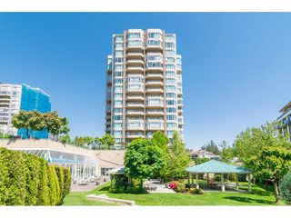 """Main Photo: 106 3170 GLADWIN Road in Abbotsford: Central Abbotsford Condo for sale in """"REGENCY PARK"""" : MLS®# R2402213"""
