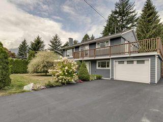"Photo 1: 2183 SKYLINE Drive in Squamish: Garibaldi Highlands House for sale in ""Garibaldi Estates"" : MLS®# R2403833"