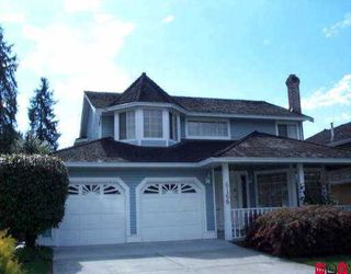"Photo 1: 6166 NORTHPARK PL in Surrey: Panorama Ridge House for sale in ""BOUNDARY PARK"" : MLS®# F2520776"