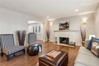 Photo 6: 6907 Legare Drive SW in Calgary: Lakeview Detached for sale : MLS®# C4275905