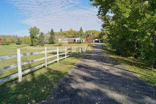 Photo 39: 16 27208 TWP RD 534: Rural Parkland County House for sale : MLS®# E4181619