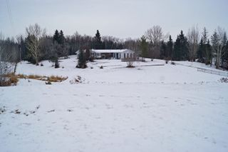 Photo 1: 16 27208 TWP RD 534: Rural Parkland County House for sale : MLS®# E4181619