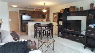 Photo 3:  in Vancouver: Downtown Condo for rent : MLS®# AR027