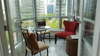 Photo 4:  in Vancouver: Downtown Condo for rent : MLS®# AR027