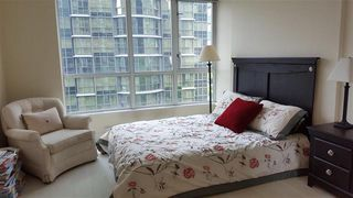 Photo 7:  in Vancouver: Downtown Condo for rent : MLS®# AR027