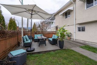 Photo 19: 2601 TURNER Street in Vancouver: Renfrew VE House for sale (Vancouver East)  : MLS®# R2440784