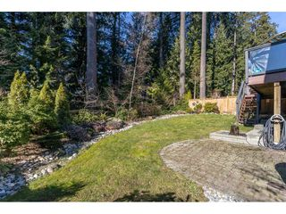 "Photo 19: 83 HOLLY Drive in Port Moody: Heritage Woods PM House for sale in ""HERITAGE WOODS"" : MLS®# R2445890"