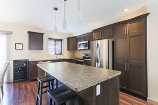 Main Photo: 30 1150 WINDERMERE Way in Edmonton: Zone 56 Townhouse for sale : MLS®# E4193568