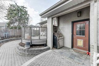Photo 35: 5521 111 Avenue in Edmonton: Zone 09 House for sale : MLS®# E4195064
