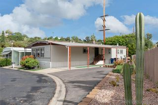 Photo 3: SAN DIEGO Mobile Home for sale : 2 bedrooms : 1951 47th STREET #83