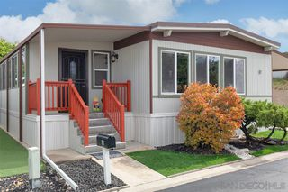 Photo 6: SAN DIEGO Mobile Home for sale : 2 bedrooms : 1951 47th STREET #83