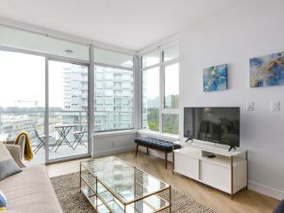 "Photo 8: 1007 3557 SAWMILL Crescent in Vancouver: South Marine Condo for sale in ""ONE TOWN CENTER"" (Vancouver East)  : MLS®# R2472415"