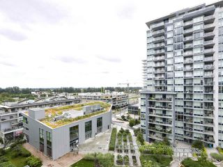 "Photo 21: 1007 3557 SAWMILL Crescent in Vancouver: South Marine Condo for sale in ""ONE TOWN CENTER"" (Vancouver East)  : MLS®# R2472415"